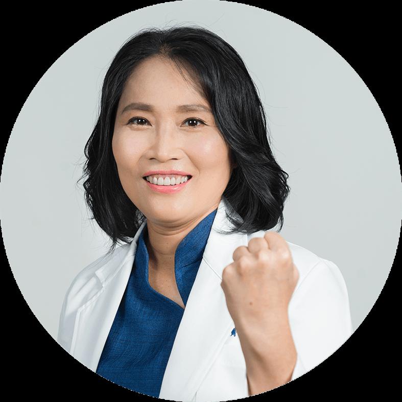 蔡菁芳醫師