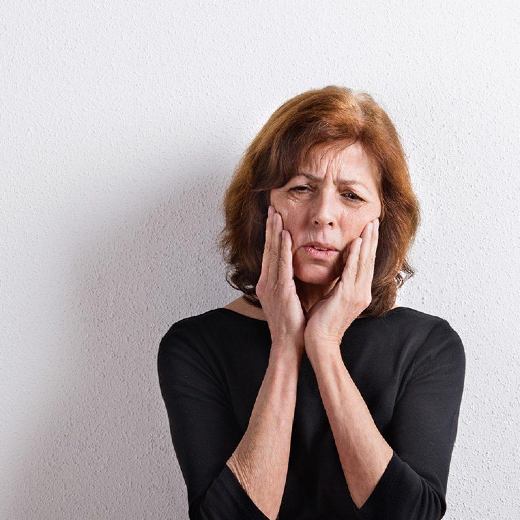牙周病的自我檢核